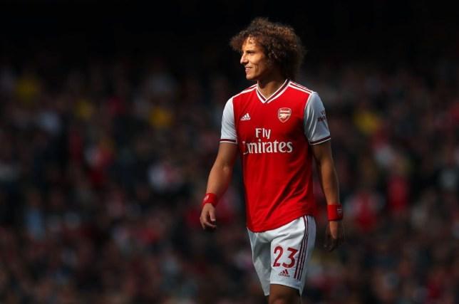 David Luiz ยืนยันว่าอาร์เซนอลสามารถท้าชิงแชมป์พรีเมียร์ลีกในฤดูกาลนี้