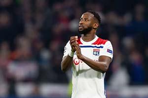 Chelsea เป้าหมาย Moussa Dembele
