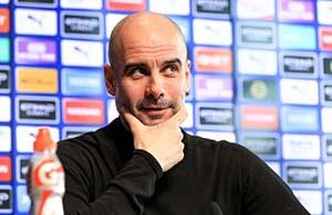 Pep Guardiola ติดต่ออดีตอาร์เซนอล