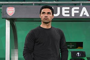 สถานะของอาร์เซนอล ทำให้ Mikel Arteta ยอมรับว่าเขา ตกใจ