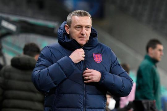 ทีมอังกฤษชุดอายุต่ำกว่า 21 ปี