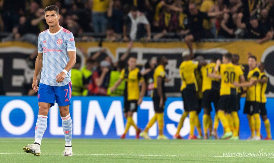Ole Gunnar Solskjaer อธิบายการเปลี่ยนตัว Cristiano Ronaldo