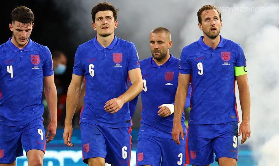 ผู้เล่นอังกฤษ ถูกแฟนบอลชาวฮังการีเหยียดผิวระหว่างชัยชนะ 4-0